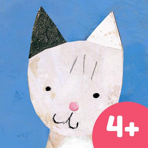 Lucy & Pogo Kinderbuch-App mit Lernspielen – für Kinder ab 4 Jahren