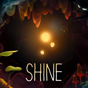 """Fox & Sheep APP """"SHINE – Reise des Lichts"""" – Webby Gewinner Bestes Kinder- und Familienspiel"""
