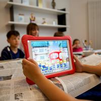 Fox & Sheep Agency – Kinder-App Entwicklung