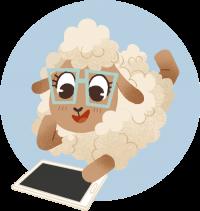 Fox & Sheep – Apps für Kinder ab 3 Jahren
