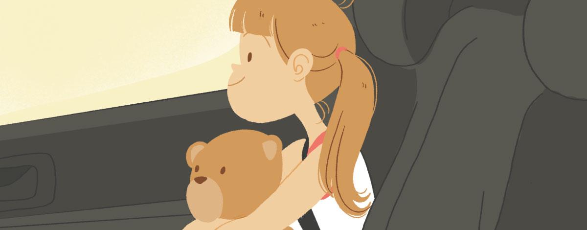 Fox & Sheep Agency – Mercedes Benz children's app development