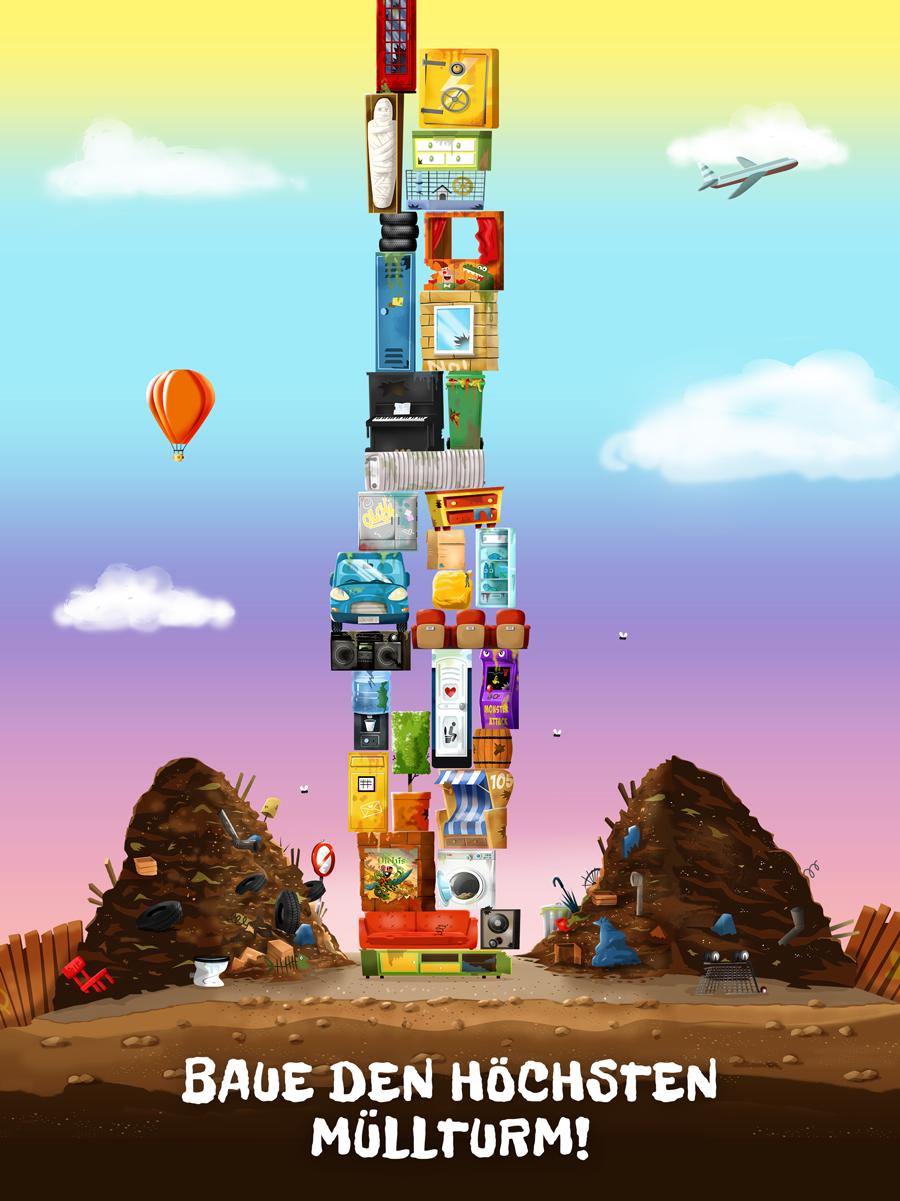 Die Olchis App für Kinder – die App zum Film